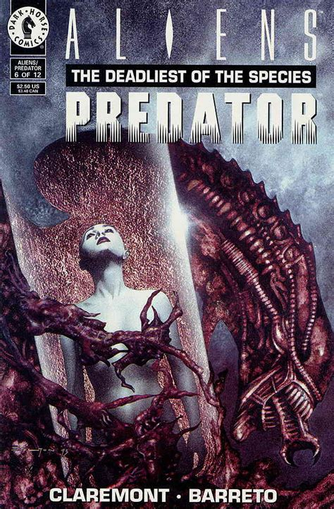 deadly fashion the deadly series volume 3 books aliens predator the deadliest of the species vol 1 6
