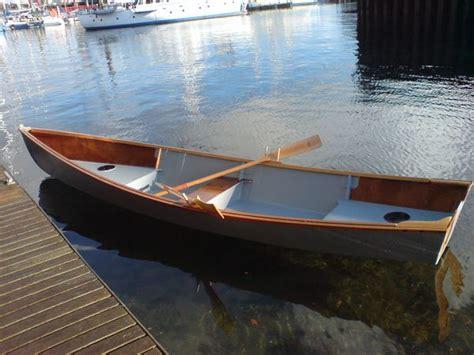 wooden row boat plans flats boat building kits sail