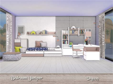 sims bedroom ung999 s bedroom juniper