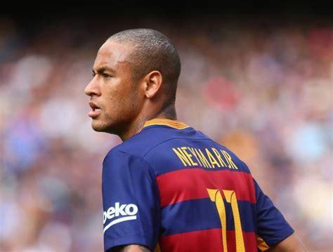 neymar corte de pelo 2017 peinados neymar 2015 corte rapado por detras modaellos com
