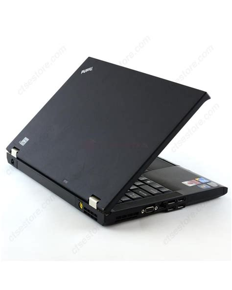 Laptop Lenovo Thinkpad T430 I5 refurbished lenovo thinkpad t430 laptop 4gb i5 with