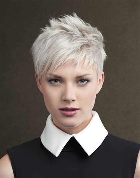 White Hairstyles by 40 Choppy Hairstyles To Try For Charismatic Looks Fave