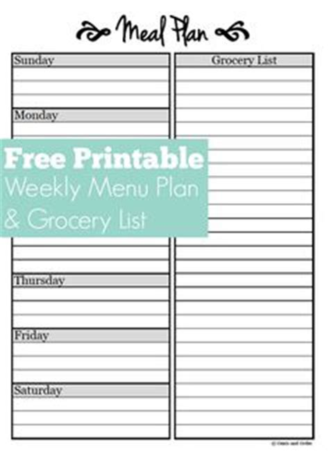the room diet planner rowdy in room 300 organized weekly meal planner