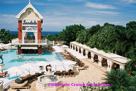 Sandals Adults Only All Inclusive Jamaica Sandals Grande Riviera Villa Golf Resort