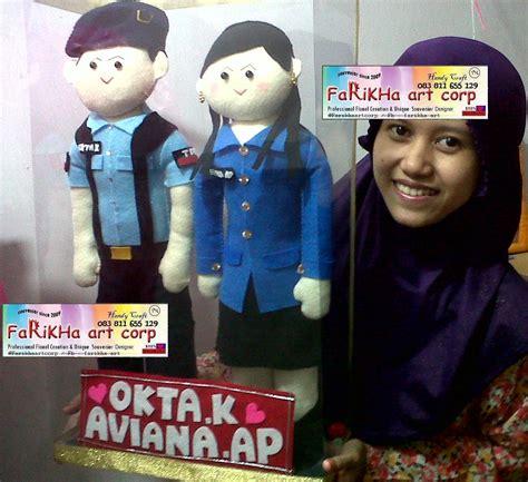 Special Edition Boneka Doraemon boneka profesi miniatur farikha corp f a c semarang