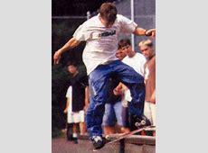 Rodney Mullen profile, Rodney Mullen biography and Rodney ... Colin