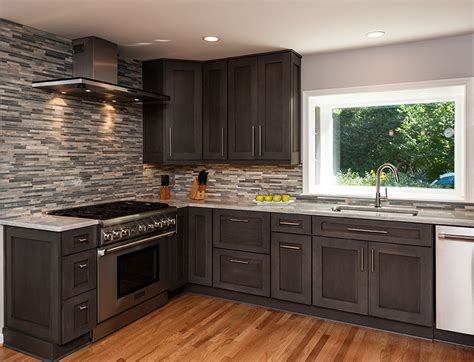 kitchen cabinets langley langley oaks kitchen renovation remodeling northern va