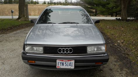 buy car manuals 1988 audi 5000s interior lighting small engine service manuals 1988 audi 5000cs security system removing starter 1986 audi 5000s