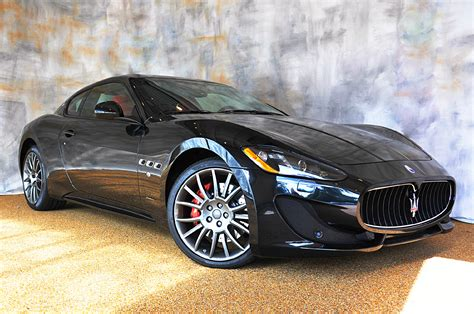 2014 Maserati Coupe Pictures Information And Specs