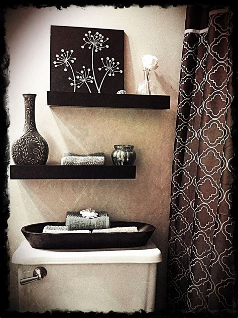 ways  decorating  bathroom