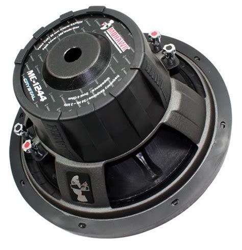 Speaker Mohawk Mc 6 2 mohawk series for sale