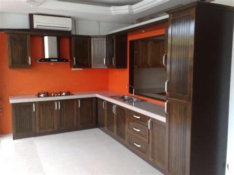 Set Kabinet Dapur Kabinet Dapur Set Pameran Nyatuh P12179 Clothing