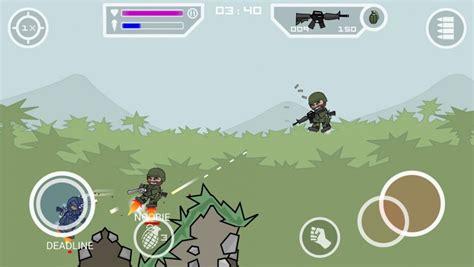 mini militia doodle army 2 ravi ranjan official doodle army 2 mini militia v3 0 6
