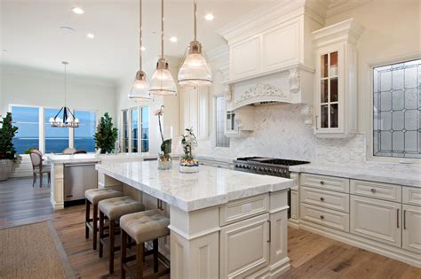 amazing kitchens designs tour an oceanfront home in dana point calif hgtv com s