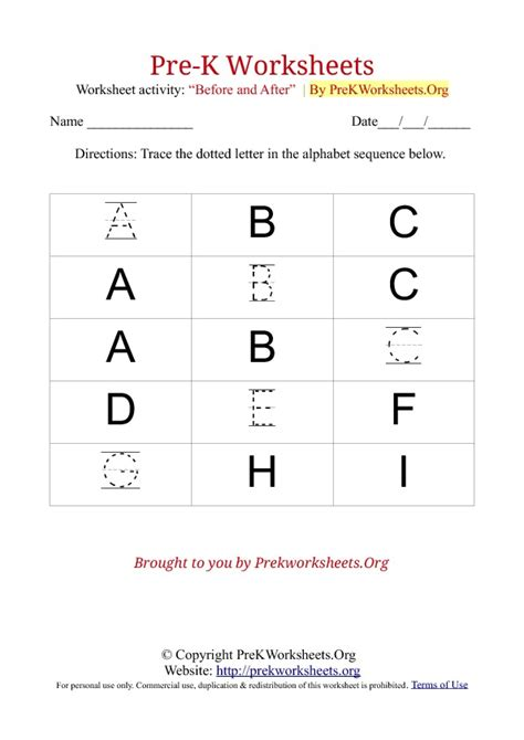 free printable letters for pre k k worksheets for kindergarten pre k math worksheets