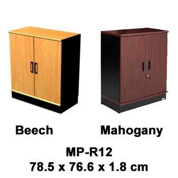 Lemari Arsip Kantor Pintu Panel Dhc 8323 jual lemari arsip pintu panel type mp r12 harga murah toko agen distributor di surabaya