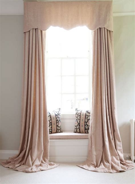 dramatic curtains 1000 images about wall and window magic on pinterest