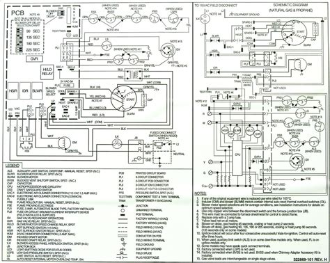 carrier furnace wiring schematic furnace free printable