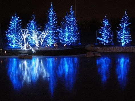 what do blue christmas lights mean meaning of blue lights decoratingspecial