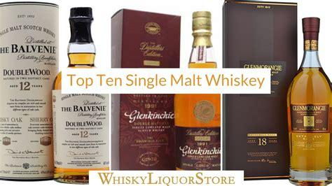 best malt whiskey top ten single malt whiskey liquor store