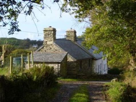Cottages Criccieth by Llyn Peninsula Cottage Rental Tyn Llech Self Catering