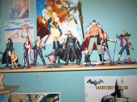 Figure Collection Fc One Absalom my one figure collection by shinobi25 on deviantart