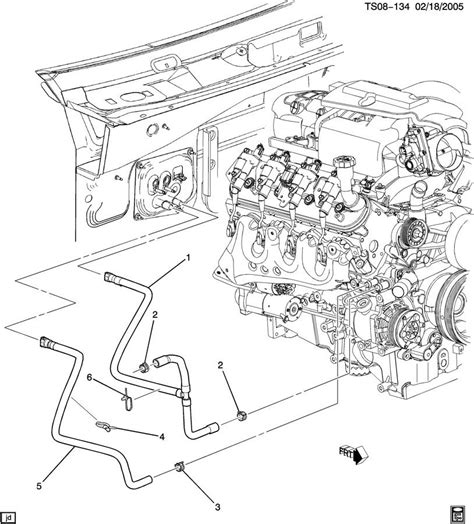 gmc envoy parts diagram 2003 gmc envoy tailgate parts autos post