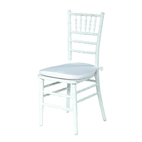 White Chiavari Chairs by Atlas Rental Chiavari Ballroom Chair White Atlas