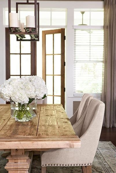 Dining Room Trestle Table by Copy Cat Chic Room Redo Trestle Table Dining Room