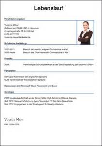 Lebenslauf Datum Unterschrift Lebenslauf Beruf Baden W 252 Rttemberg Skripte Schullv De
