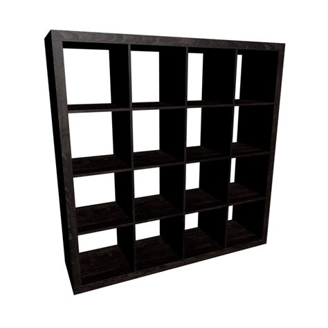 shelves at ikea expedit shelving unit black brown design and decorate