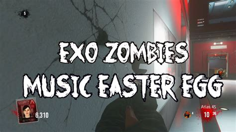 tutorial zombie infection exo zombies ride of the valkyries easter egg