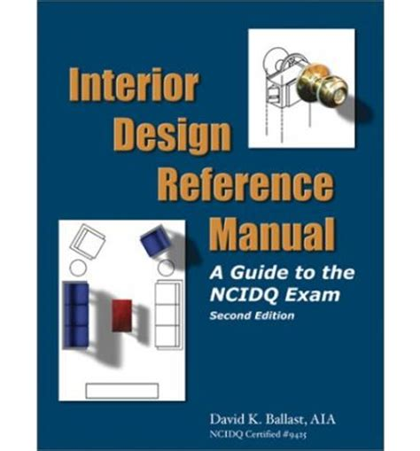 study guide for the codes guidebook for interiors books interior design reference manual a guide to the ncidq