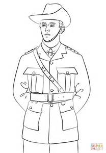 Soldier Drawing Outline by Printable Soldier Coloring Pages Coloring Home