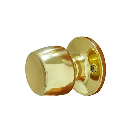 What Is A Dummy Knob by Kwikset Aliso Polished Chrome Half Dummy Knob 488ao 26 The Home Depot