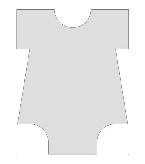 onesie template onesie template crafts diy gifts ideas