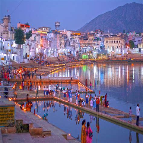 famous places  visit  rajasthan   ifairercom