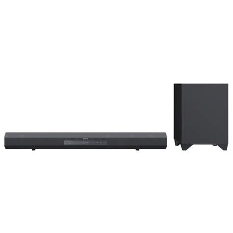 Bar Speakers Sony Ht Ct260 Surround Sound Speaker Bar Wireless Ht Ct260