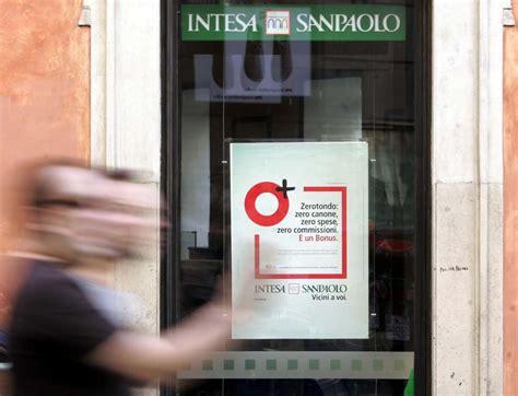 banca intesa san paolo banking il grosso guaio dell home banking di intesa sanpaolo