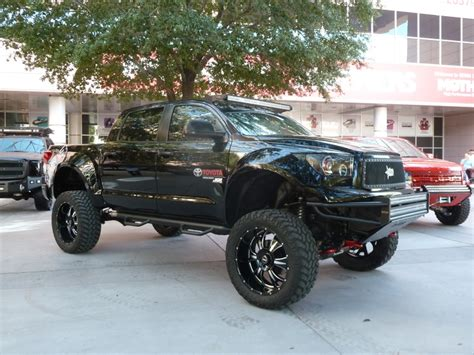 Toyota Tundra Aftermarket Parts Toyota Tundra Custom Lift All Parts And Accessories