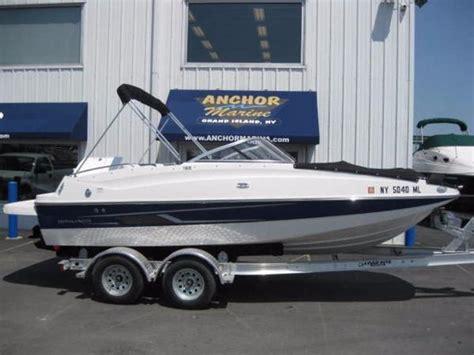 195 deck boat bayliner bayliner 195 deck boat boats for sale