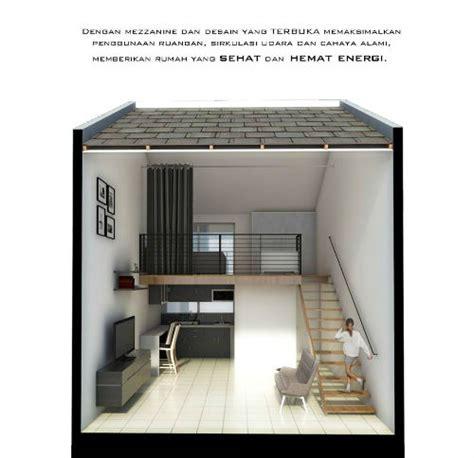 desain rumah risha mengenal sistem struktur risha contoh gambar rumah