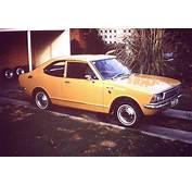 1972 Toyota Corolla  Information And Photos MOMENTcar
