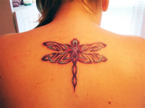 65 dragonfly tattoo ideas amp meanings a trendy symbolism