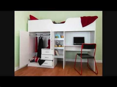 High Sleepers For Teenagers by High Sleeper Cabin Beds For And Teenagers