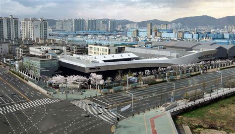 design center korea gm korea design center car body design