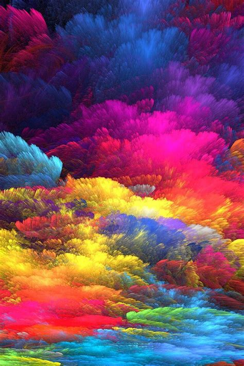 Colourful Wallpaper Uk | what color is your personality colorful wallpaper