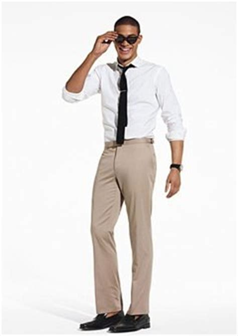 khakis and boots is it acceptable to wear black shoes with khaki