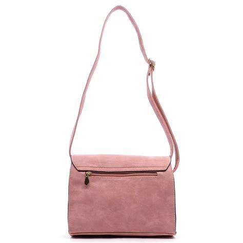Bag Fashion S744 Pink by1920 pink handbags fashion world