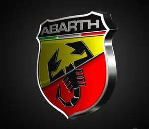 Logo Abarth Abarth Logo 3d Logo Brands For Free Hd 3d